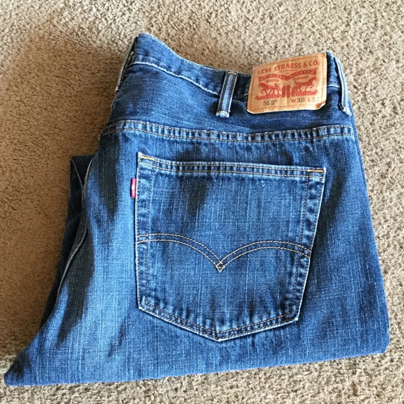 Levi's Other - Levi's 569 Jeans